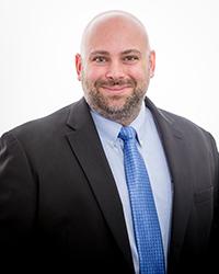 Tony Kroboth, Vice President of Operations